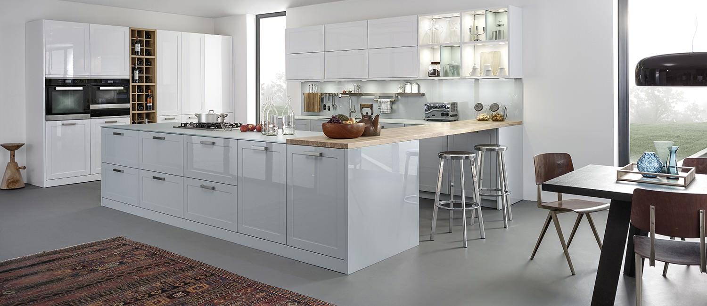 Peter Beer Küchen in Uhingen | Denn Küche ist Lebensraum